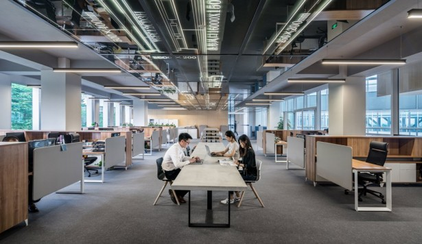 Savills launches into flex office market