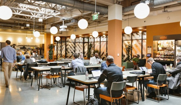 Coworking: is it a new workplace cult?