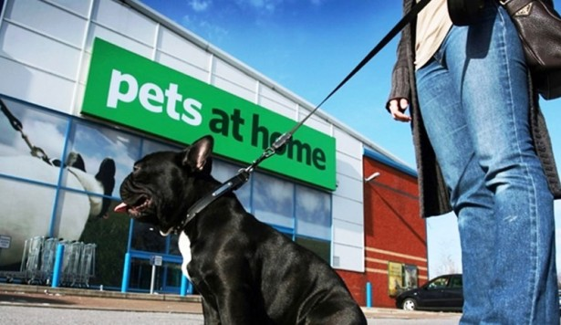 Servest provides high-level solution for Pets at Home