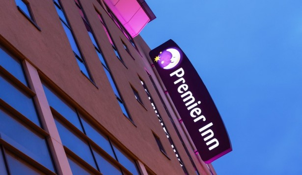 Imtech Inviron settles in at Premier Inn