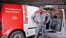 Pest control goes high-tech