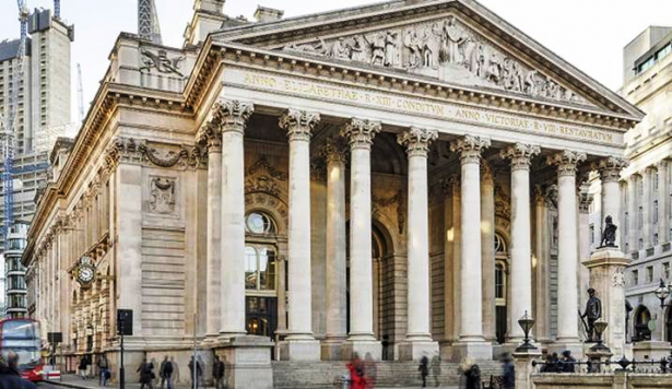 Polyteck lands Royal Exchange contract