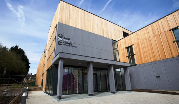 Carlisle lands place at Veterinary College