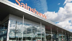 NIC extends Sainsbury