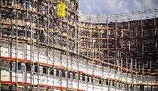 Interserve sells scaffolding business
