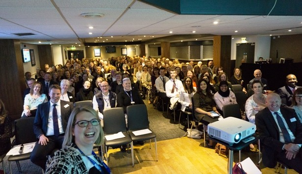Sodexo hosts its first inclusion conference