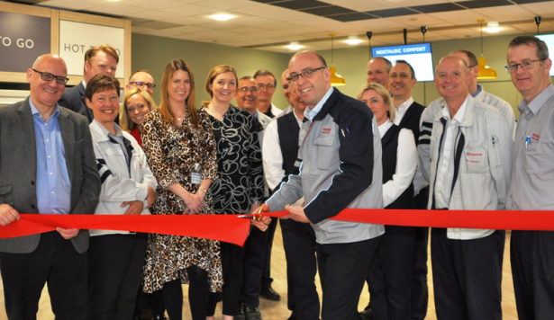 Sodexo launches Kitchen Works Co.