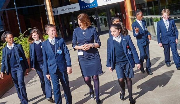Sodexo extends academy stay