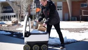 Sodexo deploys robots at US universities