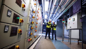 SPIE secures Dundee framework contract