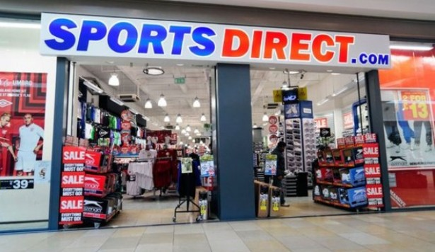 Kingdom in Sports Direct cleaning win