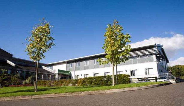 BaxterStorey extends relationship with Scotland