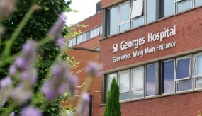 Mitie extends integrated FM deal at St George