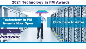 Technology in FM Award: open for entries now