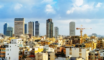CBRE buys into FM in Israel