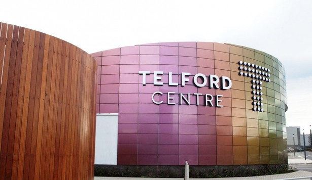 ABM scoops hard services deal at Telford Centre