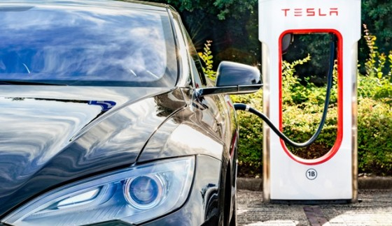 Facilicom plugs in to Tesla deal