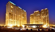 Macro lands Indian residential deal