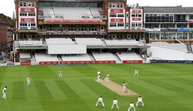 CleanEvent scores at The Oval