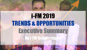 Annual i-FM market insight report available now