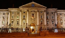 Sodexo lands Trinity College Dublin deal