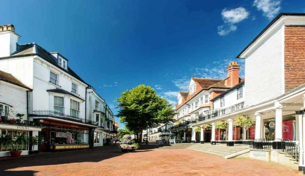 Satisfied of Tunbridge Wells sticks with Cordant