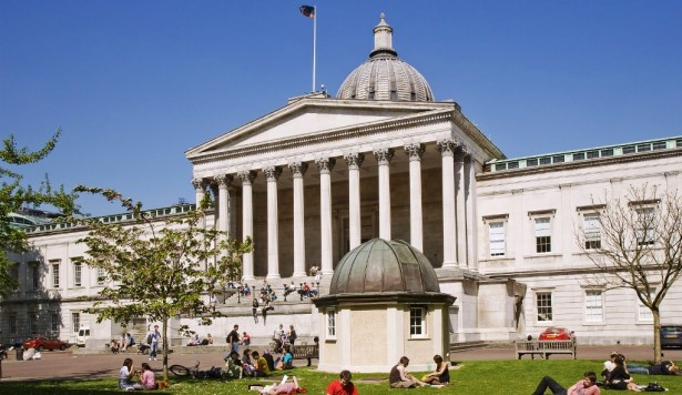 UCL appoints Axis for security