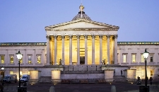 Sodexo preferred for soft services at UCL
