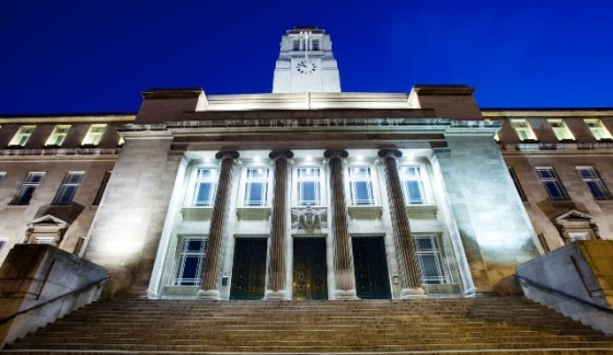 Churchill extends at University of Leeds