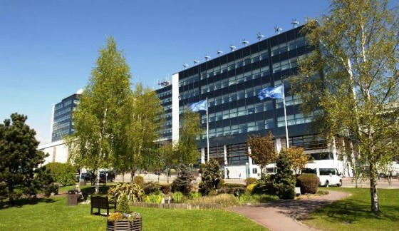 Chartwells retains Derby contract