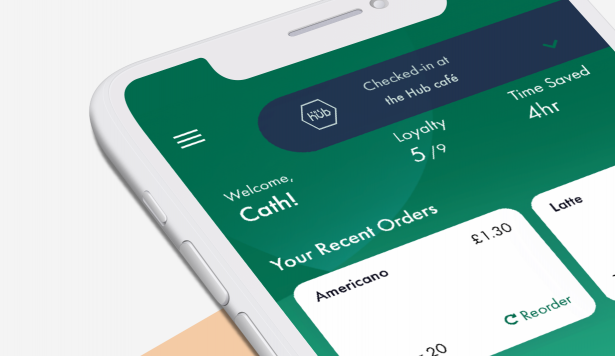 Vacherin moves to mobile ordering app