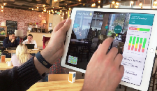 Augmented reality: the key to understanding the workplace?