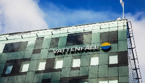 ISS and Vattenfall sign vested partnership deal