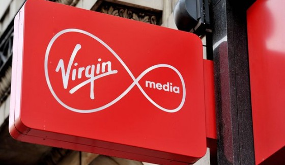 Virgin turns to ISS for hard services