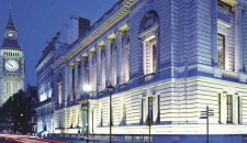 Whitehall to slash office estate