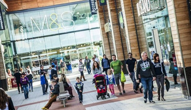 Incentive lands five shopping centre deals