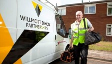 Willmott Dixon looking for support services buyer
