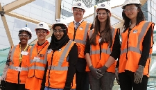 Closing the gender gap in engineering