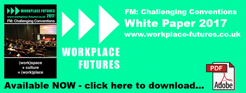 Workplace Futures 16