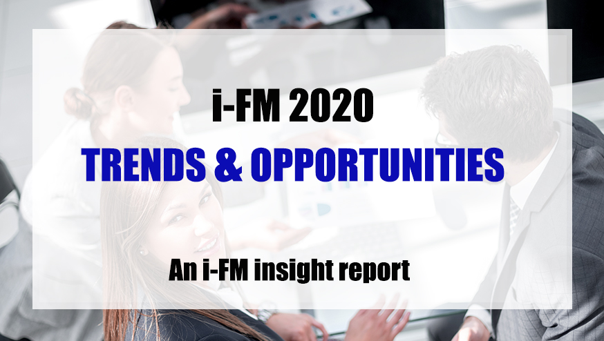 Trends and opportunities Report 2020